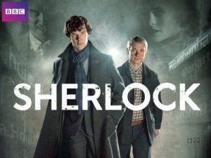 海外ドラマ『SHERLOCK シャーロック』シーズン2全エピソードあらすじまとめ