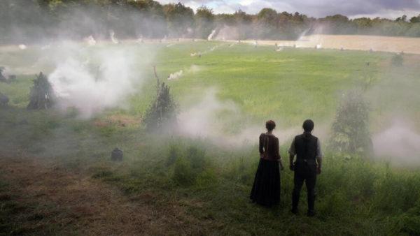 海外ドラマ『アウトランダー』シーズン5第6話「我は燃えず輝く」